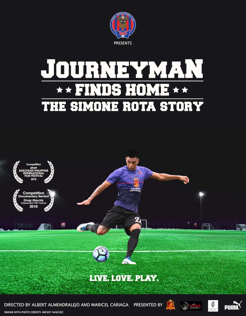 Journeyman Finds Home