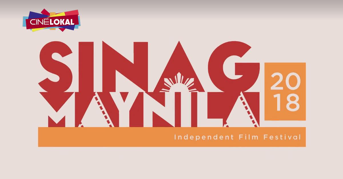 Sinag Maynila Cine Lokal