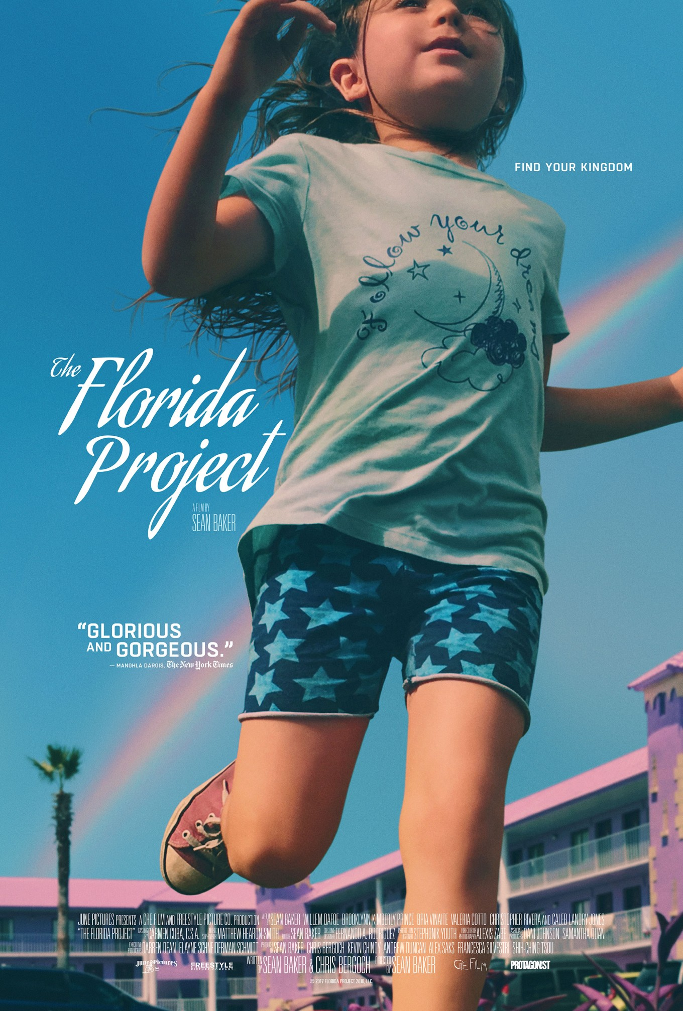 18 The Florida Project