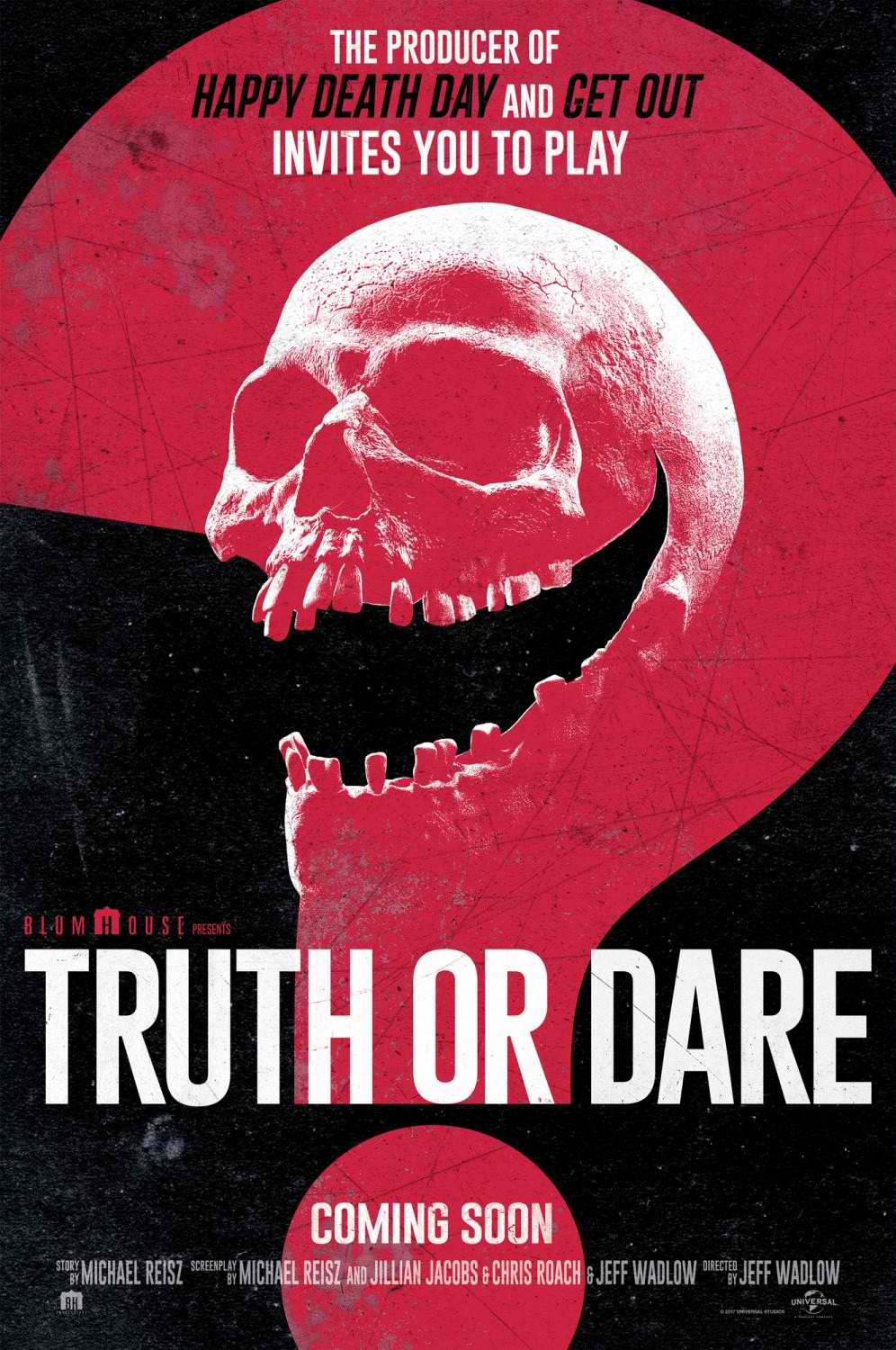 9 Truth or Dare