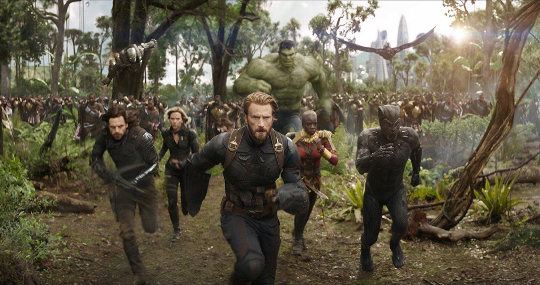 Avengers Infinity War 02