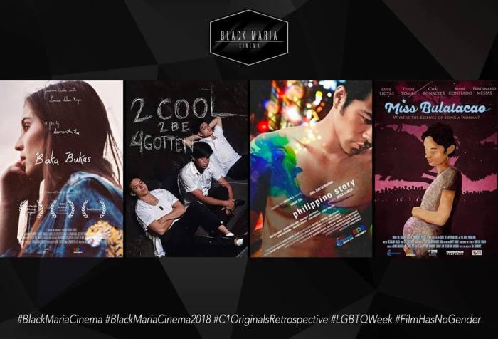 separation shoes 8d715 304b5 Cinema One Originals Movies in Black Maria Cinema s First LGBTQ Week
