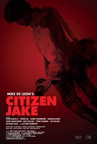 23 Citizen Jake