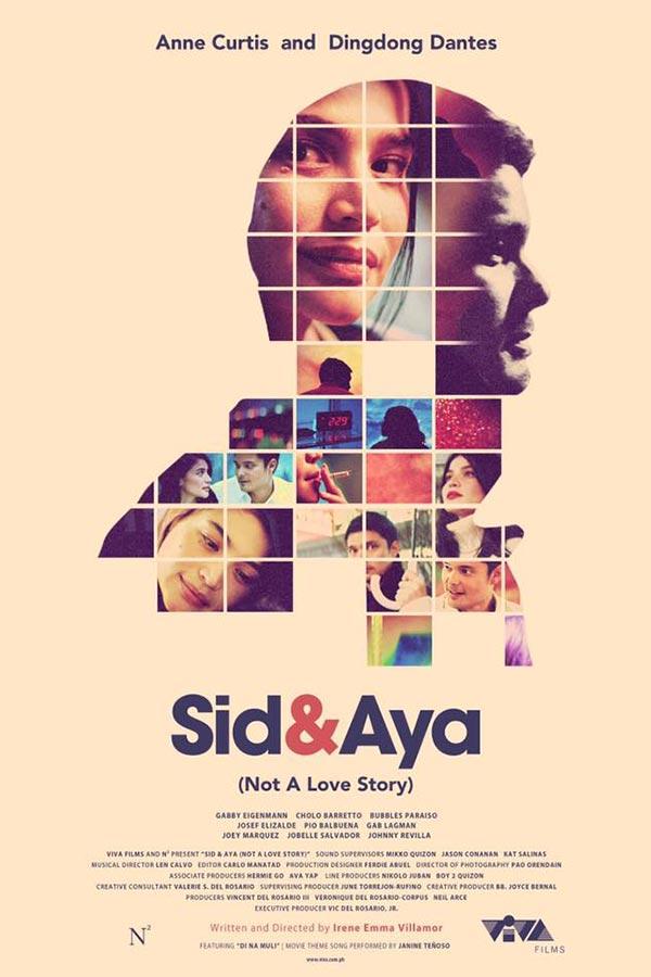 30 Sid & Aya
