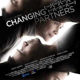 Changing Partners Poster