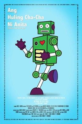 Huling Cha-Cha ni Anita Poster