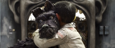 Isle of Dogs (1)