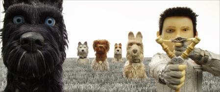 Isle of Dogs (2)