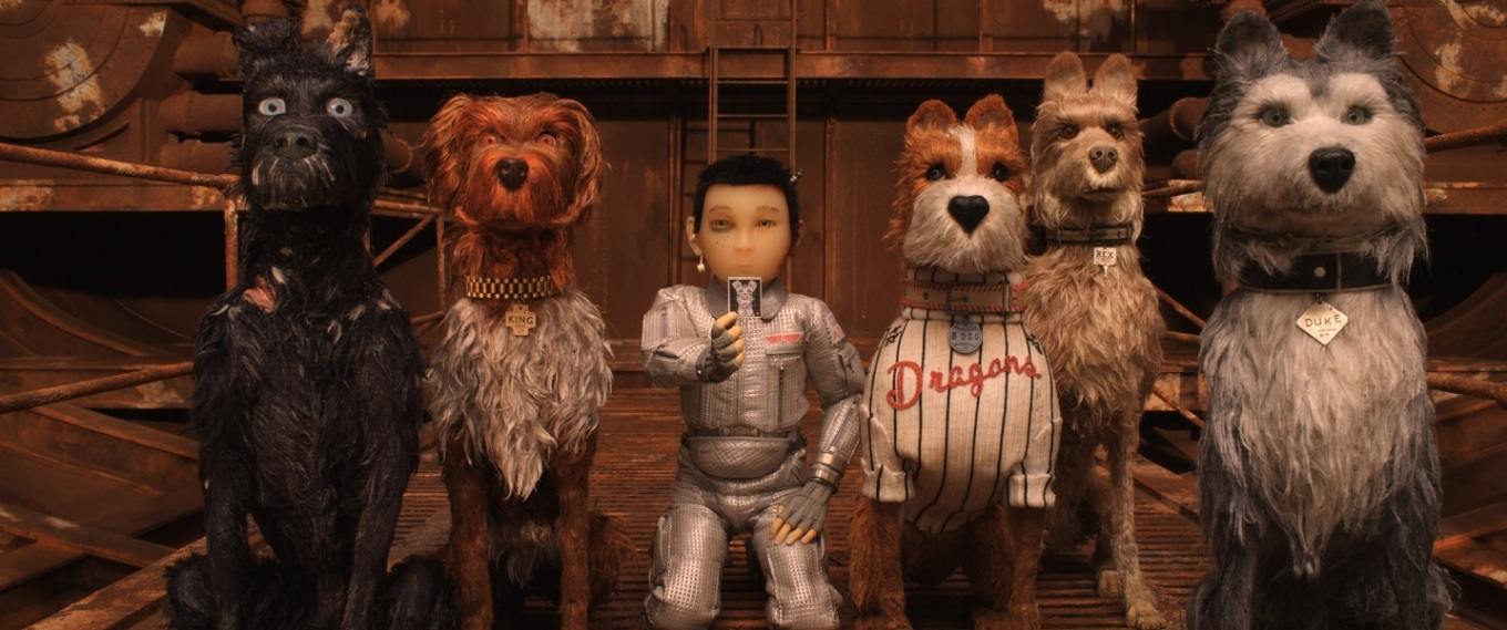 Isle of Dogs (4)