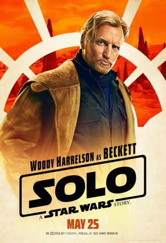 Solo-Beckett