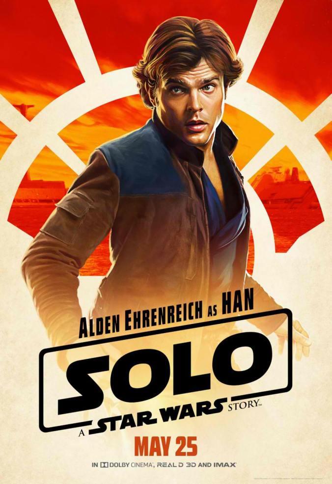 Solo-HanSolo