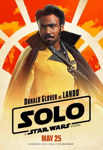 Solo-Lando