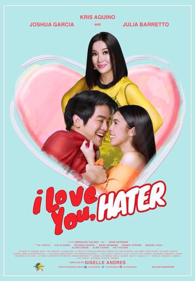 11 I Love You Hater