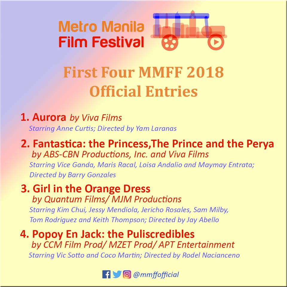 MMFF 2018