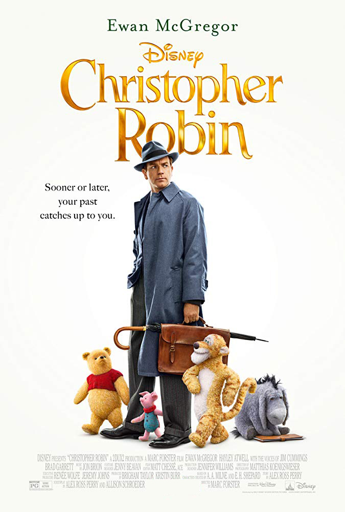 1 Christopher Robin