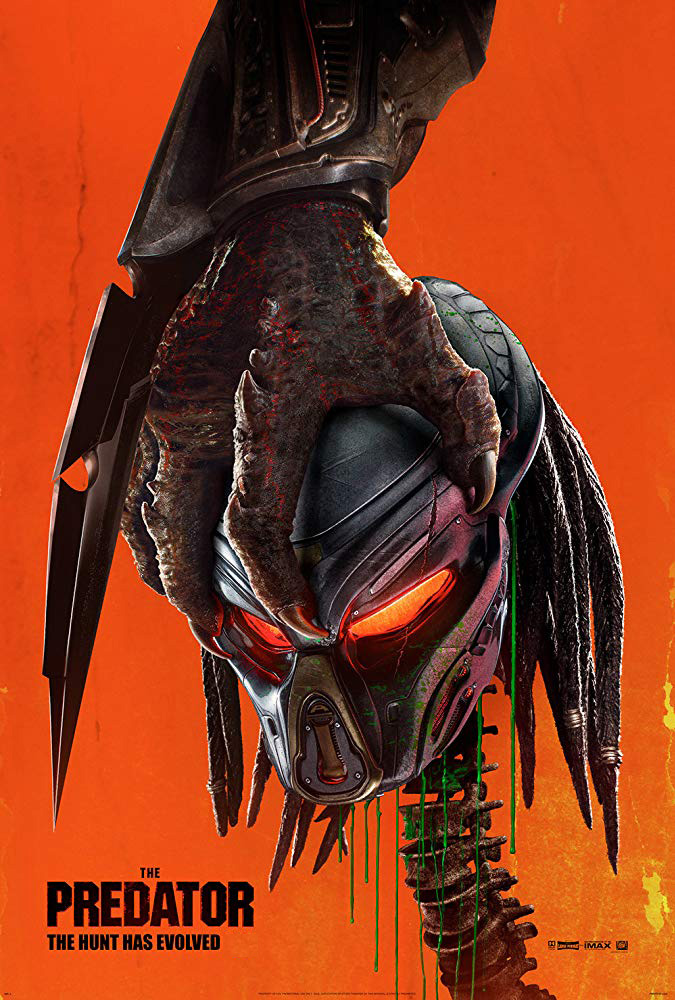 12 The Predator