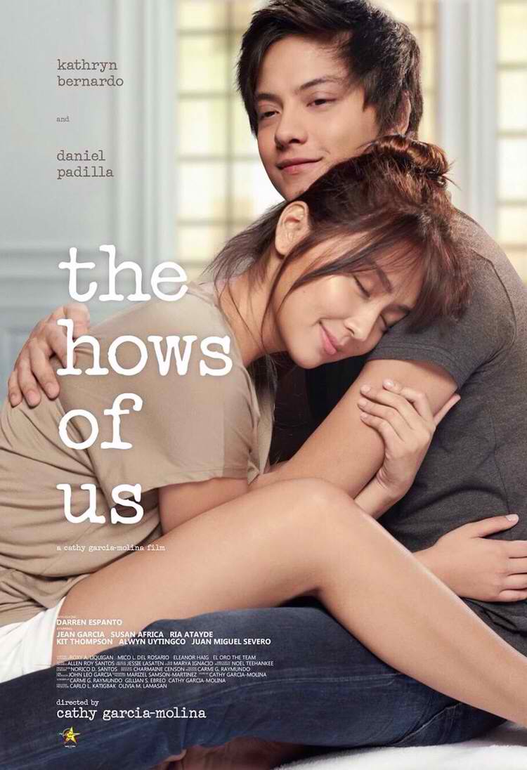 29 The Hows of Us