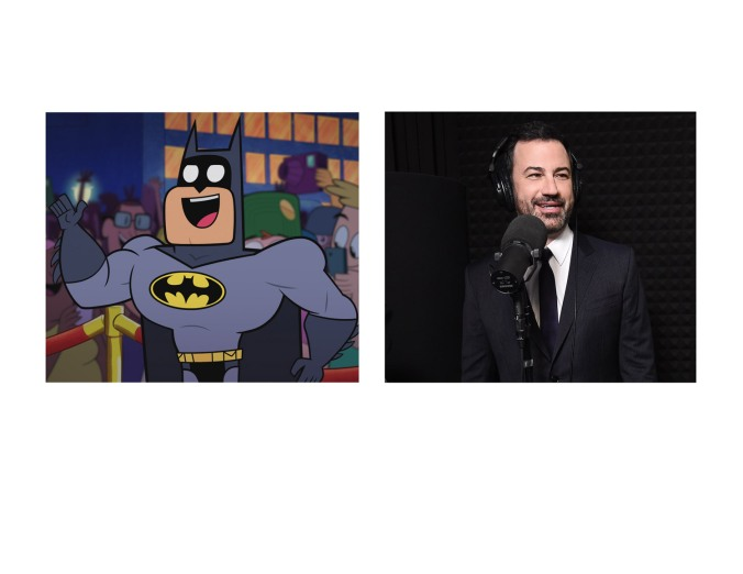 Batman_JImmyKimmel