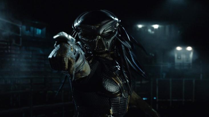 the predator movie