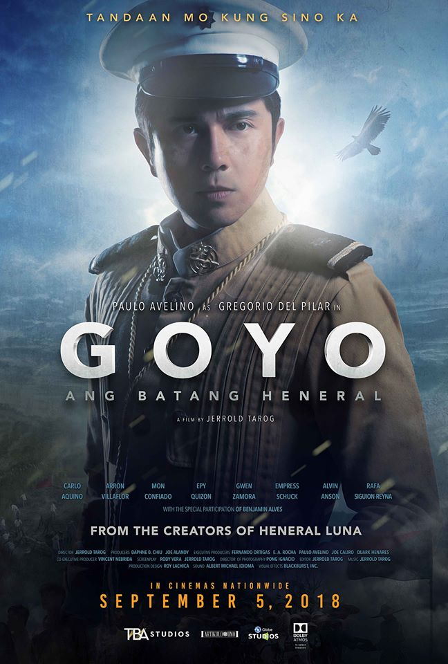 5 Goyo