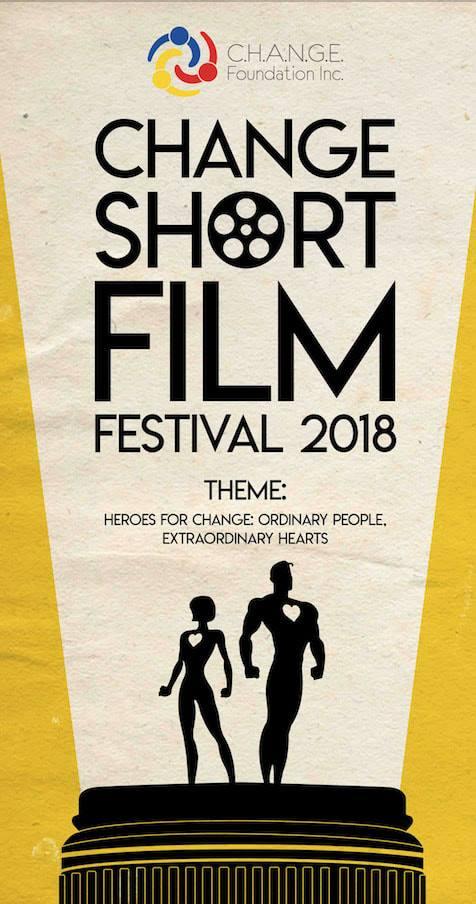 Change Short Film Festival