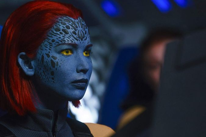 X-Men Dark Phoenix 02