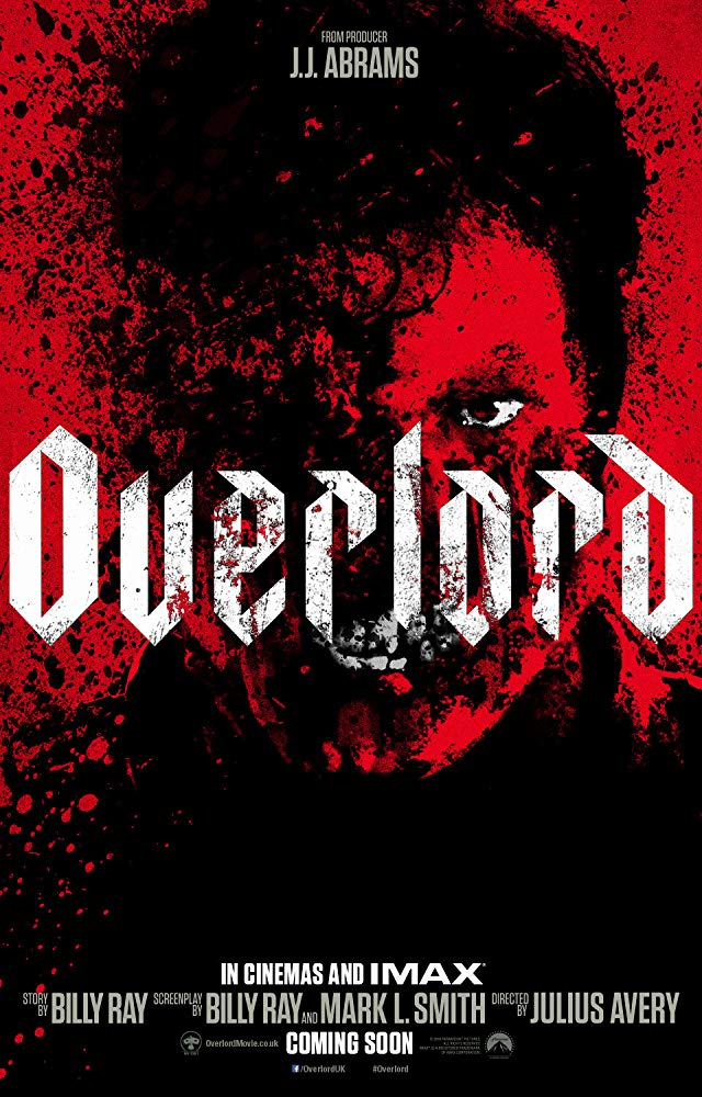 7 Overlord