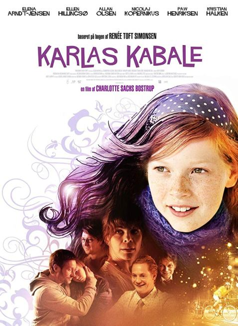 Karla's World Poster