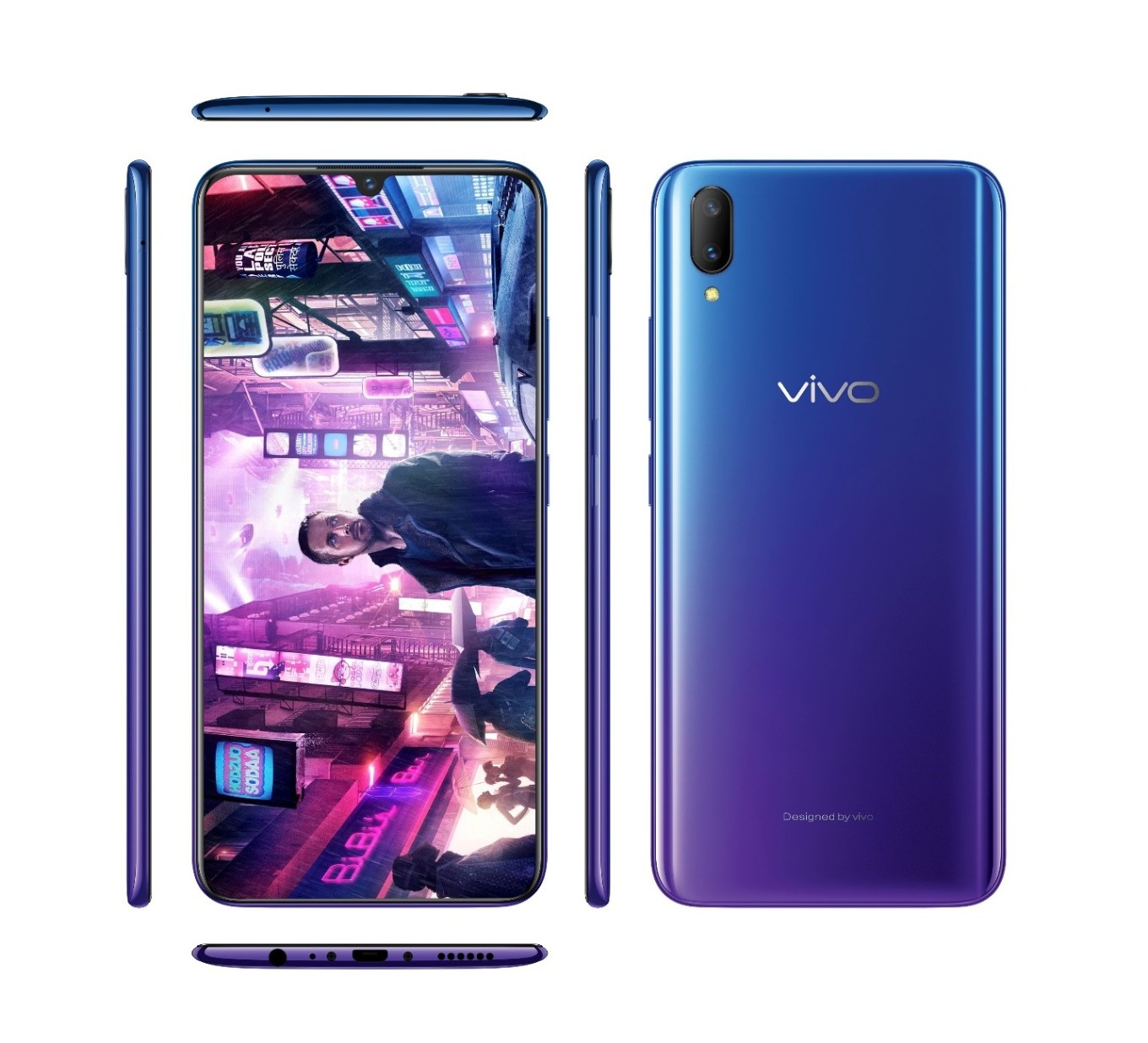 Vivo Movie 06