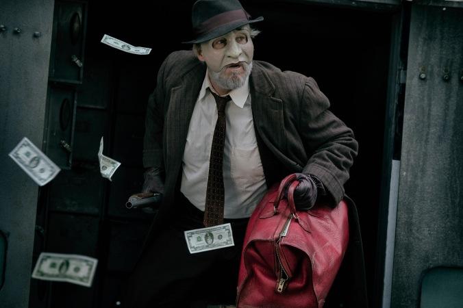 "Jeff Bridges stars in Twentieth Century Fox's ""Bad Times at the El Royale."""