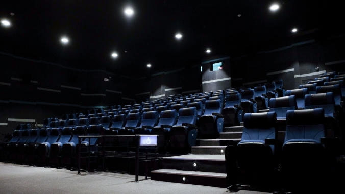 SM Cinema Ormoc