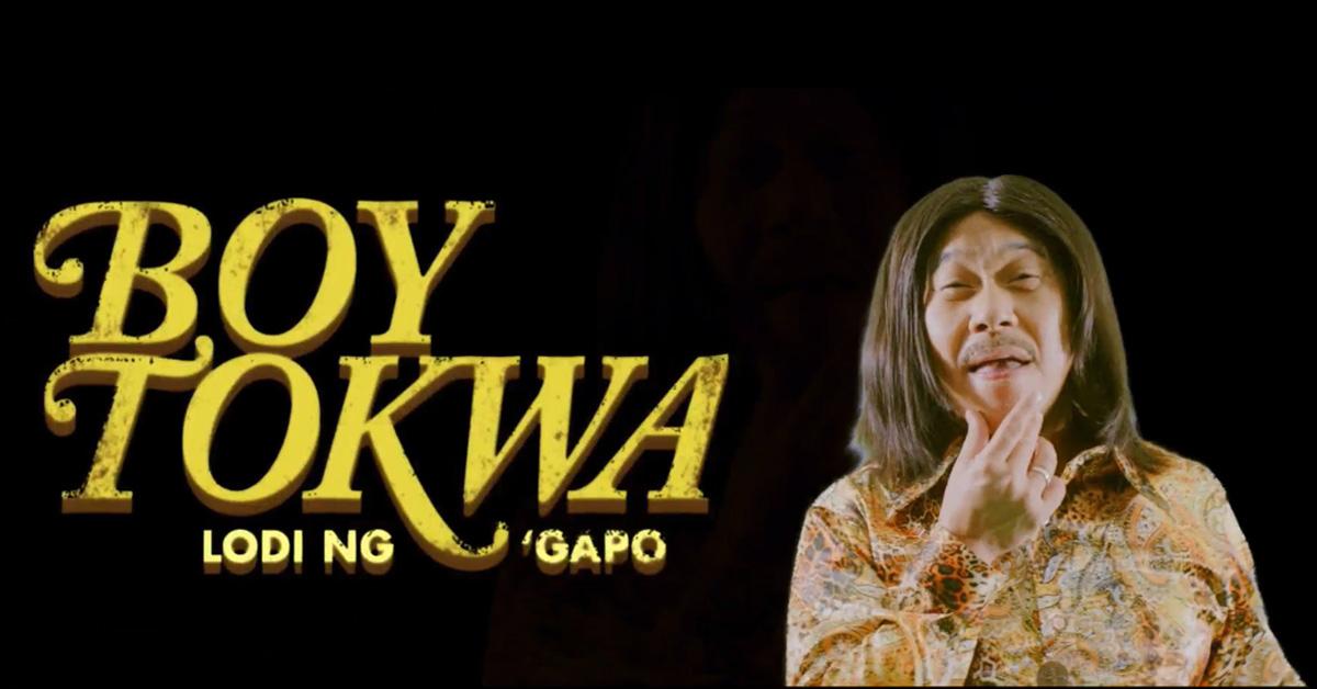 Boy Tokwa