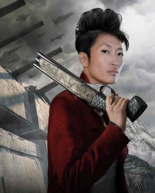 ME Jihae