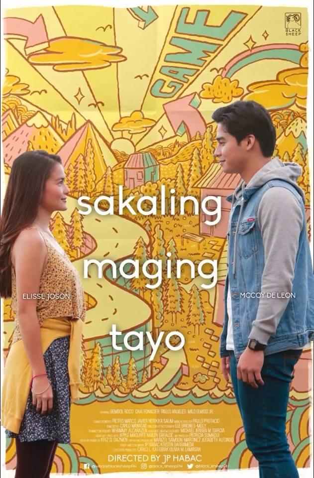 16 sakaling maging tayo