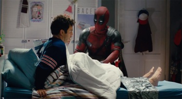 once-upon-a-deadpool-2 photo