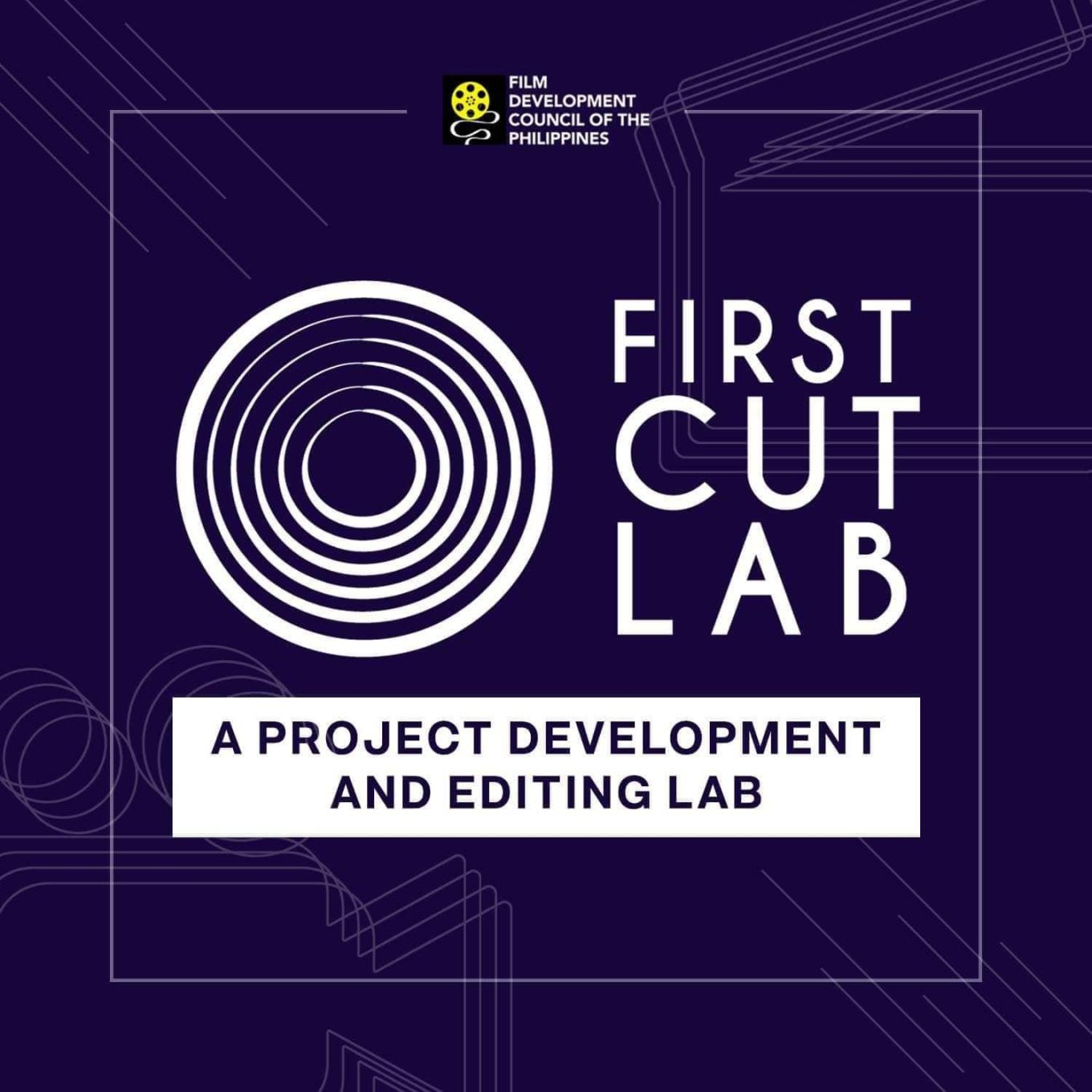 First Cut Lab 2019 Logo