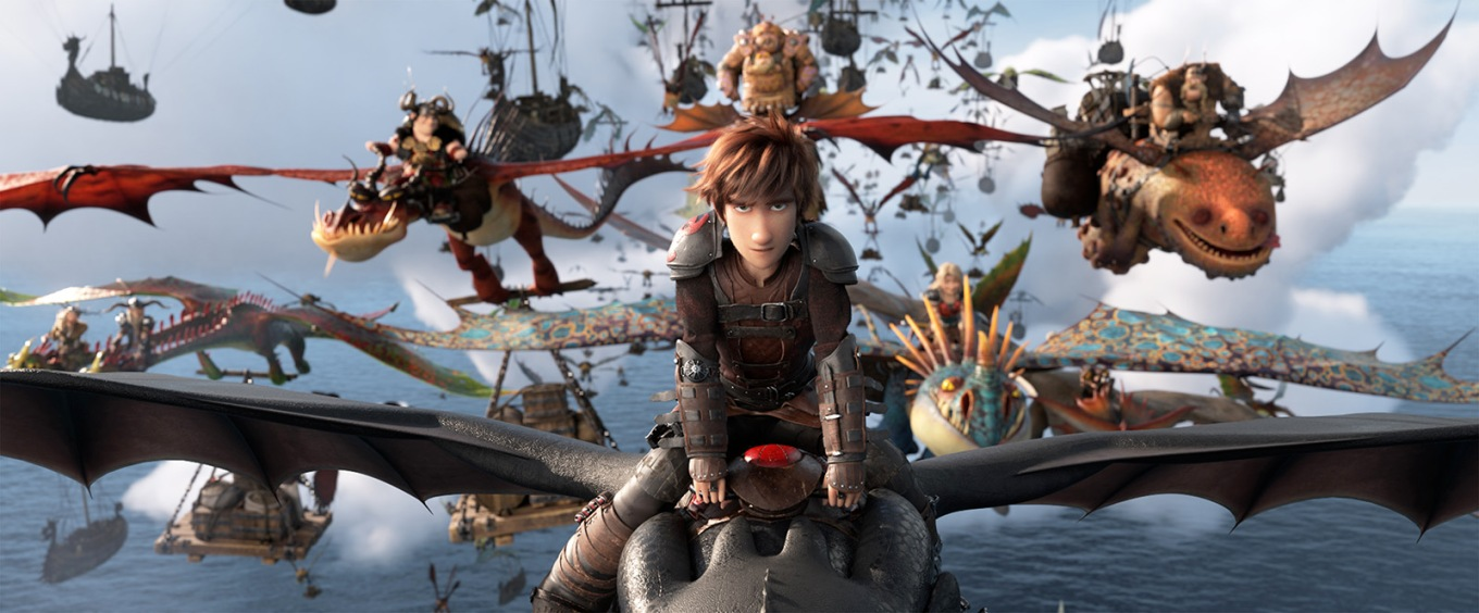 How to Train Your Dragon 3 (3)