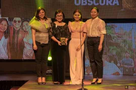 The Hows of Us Film Ambassadors Night Kathryn Bernardo (2)
