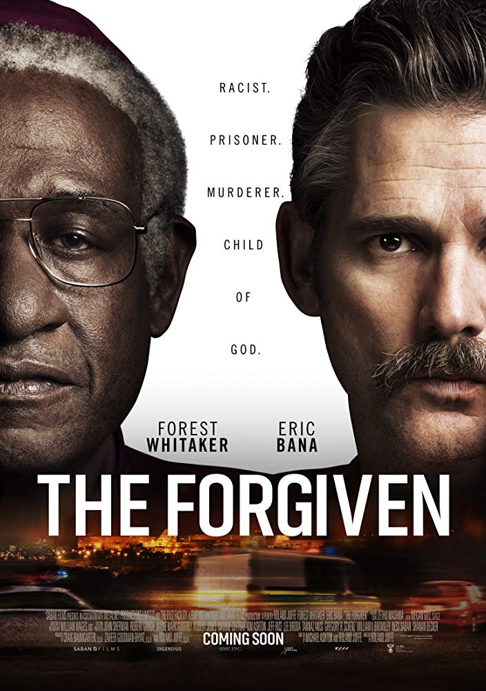 27 The Forgiven