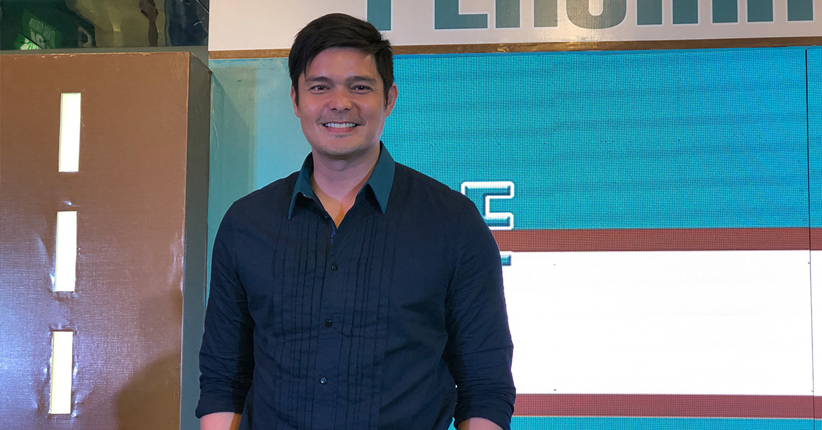 Dingdong Dantes Persian Avenue 03