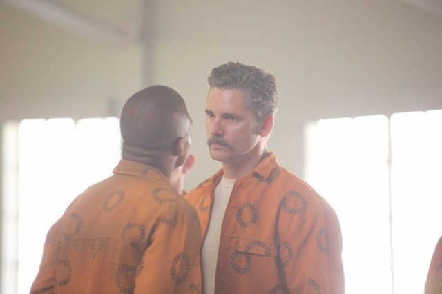 The Forgiven 01