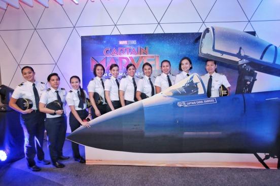 Women Pilots