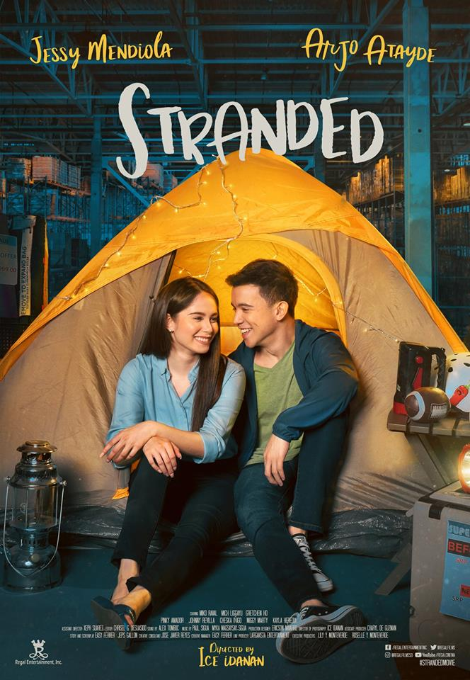 10 Stranded