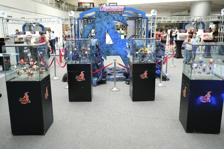 Avengers-Toy-Collection-Displays