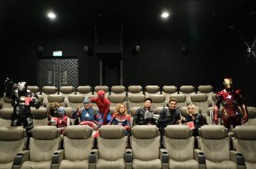 Cosplayers-inside-SM-Cinema