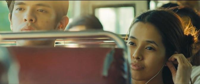 Jino to Marī 5 Bus Ride