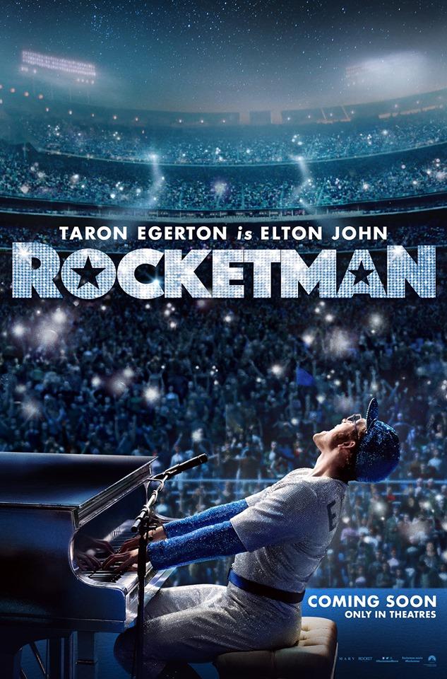 19 Rocketman