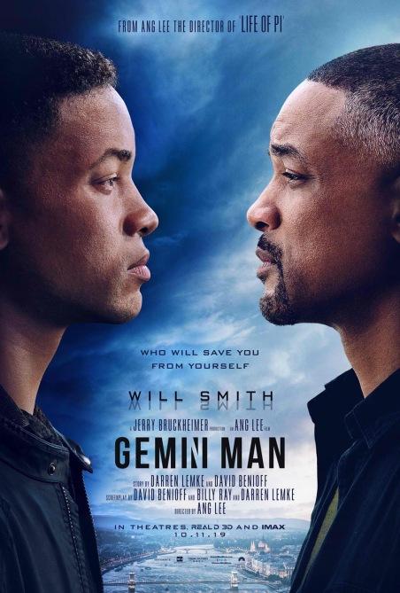 2 Gemini Man