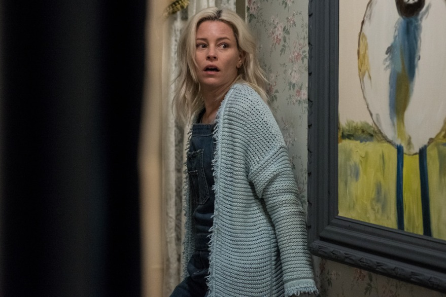 Tori Breyer (Elizabeth Banks) in Screen Gems' BRIGHTBURN.