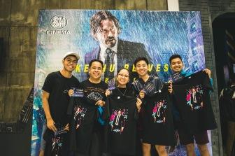 John Wick 3 SM Cinema (2)